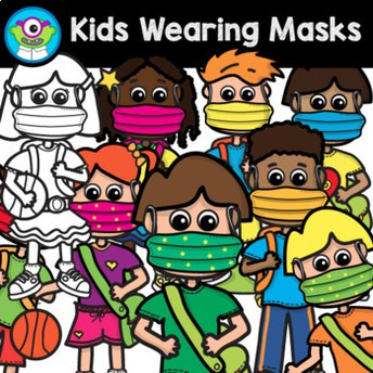 PLEASE REMEMBER TO SEND YOUR CHILD WITH A MASK EACH DAY