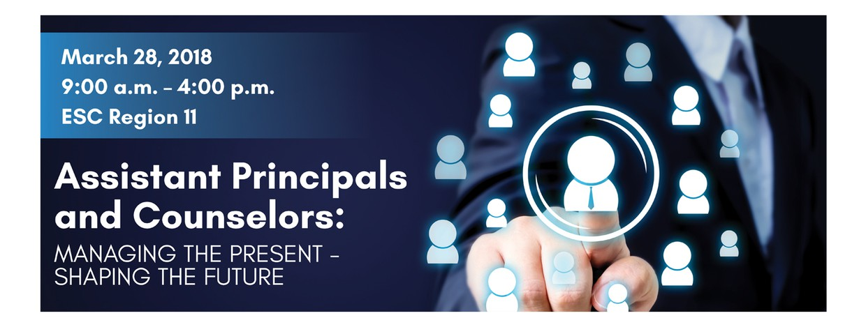 Assistant Principals and Counselors - March 28