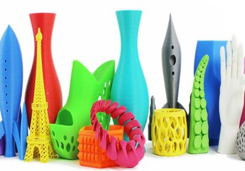 You're Invited! The DPS 3D Printer Open House