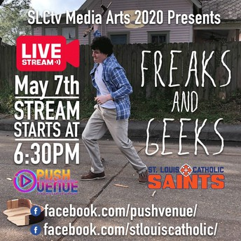 """Freaks And Geeks"" Set For Virtual Premiere Tonight!"