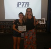 PTSA Recognition