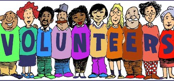 Would You Like to Volunteer at Lexington Elementary School?
