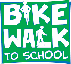 WALK & BIKE TO SCHOOL DAY