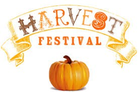 Harvest Festival Success!