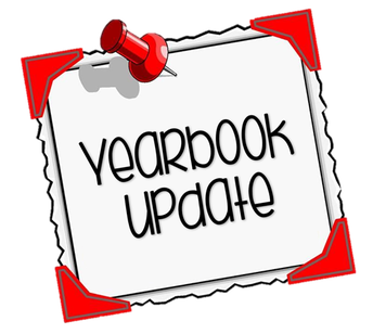 YEARBOOK DELIVERY UPDATE