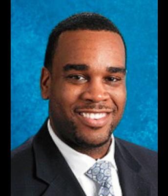 Mr. Clifton Alexander