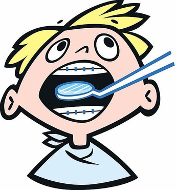 Dental Screenings - September 14th-15th
