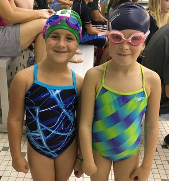 ATTENTION ELEMENTARY SWIMMERS!