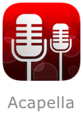 Acapella App Challenge