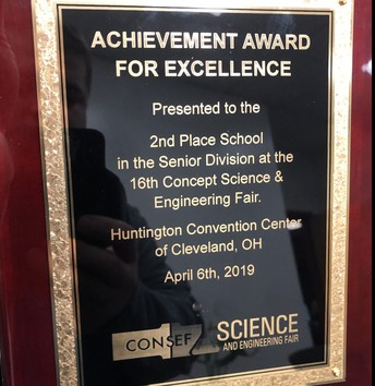 CONSEF Competition