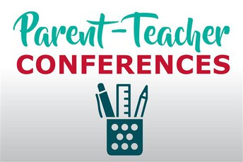 Parent/Teacher Conference sign-ups will open on Nov. 15