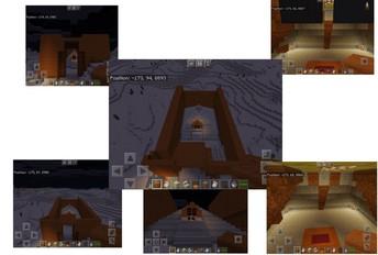 Wade's Pyramid