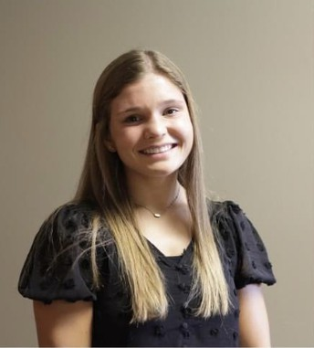 Spring Hill Volleyball Player Earns Academic All-State Honor