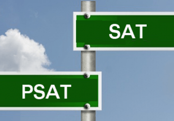 Did you get your student's PSAT/SAT score report?