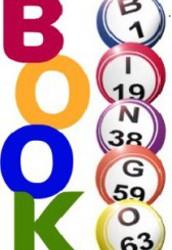 Family Book Bingo