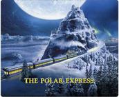 Polar Express Day Monday
