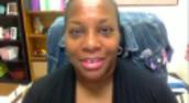 Meet Ms. Andrews!