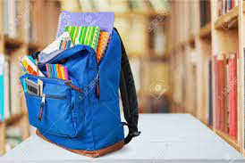 School Supply and Pentecost Offering Deadlines Approach!  Food Pantry & Our House Collections Continue through August!