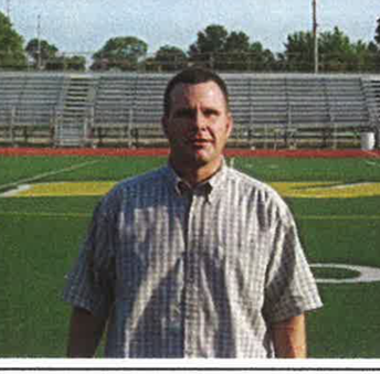 Mr. James Smiegel - Middle School PE