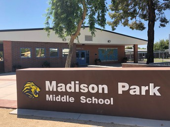 Madison Park Middle School