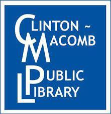 Clinton Macomb Public Library Activities