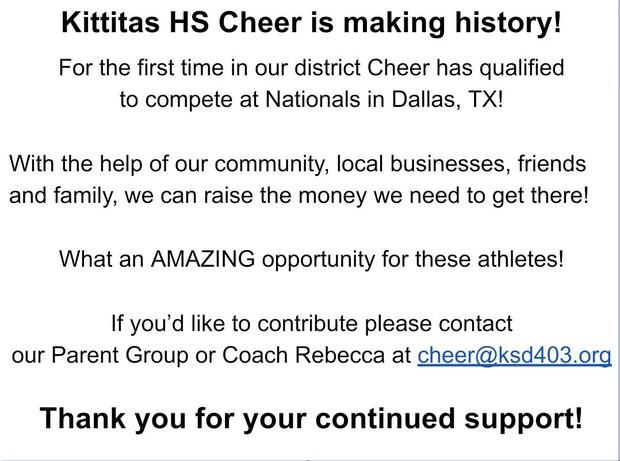 cheer@ksd403.org
