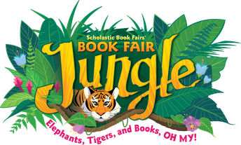 Book Fair Jungle Is Coming!