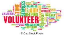 CAMPUS VOLUNTEERS - YEARLY BACKGROUND CHECK REQUIRED