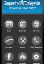 GCISD Has a New App!