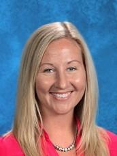 Congratulations Ms. Hamann!