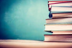 40 Book Challenge