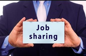 Job Sharing Information