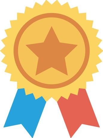 Food Service Employee Award