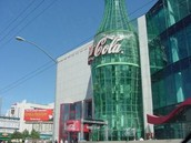 The Coca Cola Factory