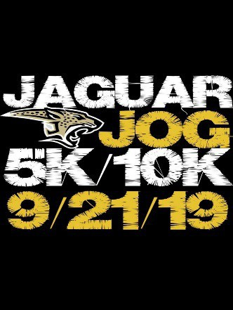 Register for Jaguar Jog