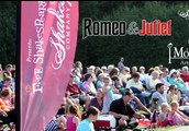 The City of Montgomery Arts Commission Presents Romeo and Juliet