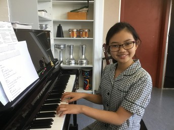 Musician of the Week