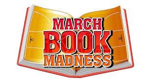 Avonworth Elementary School March Madness Book Brackets