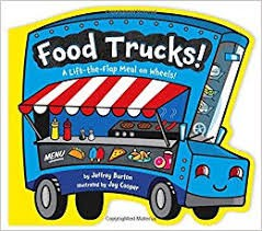 Food Trucks for High School