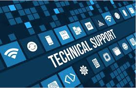 Technical Support Information and Resources