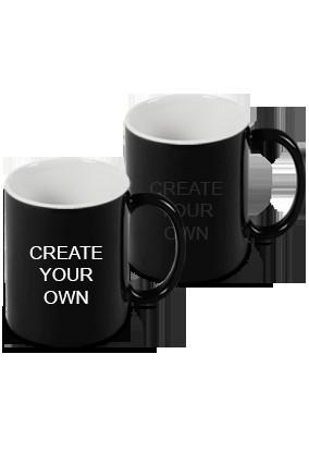Plenty of beautiful custom mugs from Printland.in
