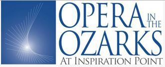Federation Days at Opera in the Ozarks: July 18-21, 2018