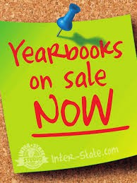 Order your CC Junior High yearbook today!