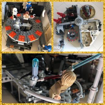 LEGO Builders Extraordinaire