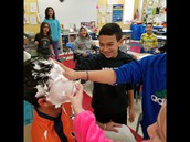 More 'Pie in the Face""