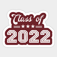 Class of 2022 Blend Page
