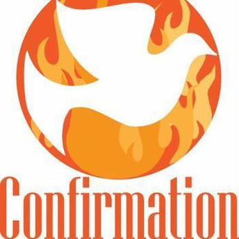 Confirmation Parent Workshops