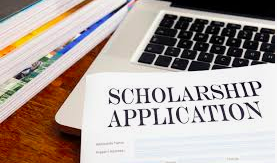 February is Local Scholarship Application Month