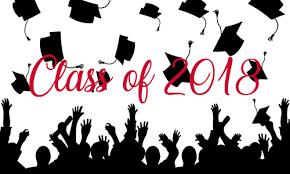 Congratulations North Shore Senior High School Class of 2018