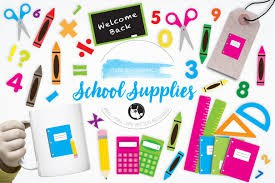 First Week Bookstore and School Supplies